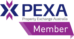 PEXA Badge - JPEG Format